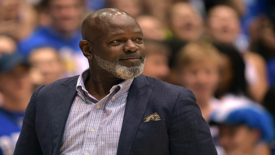 NFL Legend Emmitt Smith's Mother Passes Away Over Thanksgiving Weekend