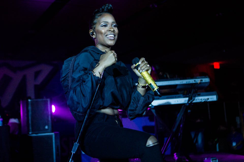 We Asked Dej Loaf About Being In Love And Her Answer Will Surprise You