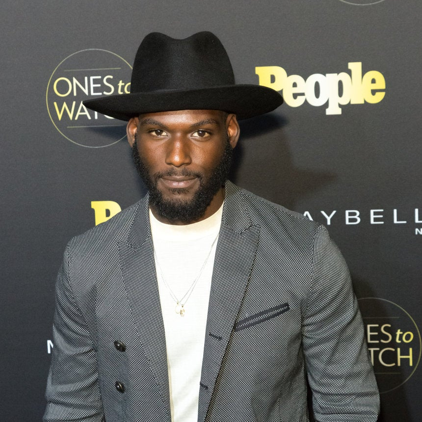 Kofi Siriboe Talks His West African Heritage, Fame and 'Queen Sugar' On This Week's ESSENCE Live