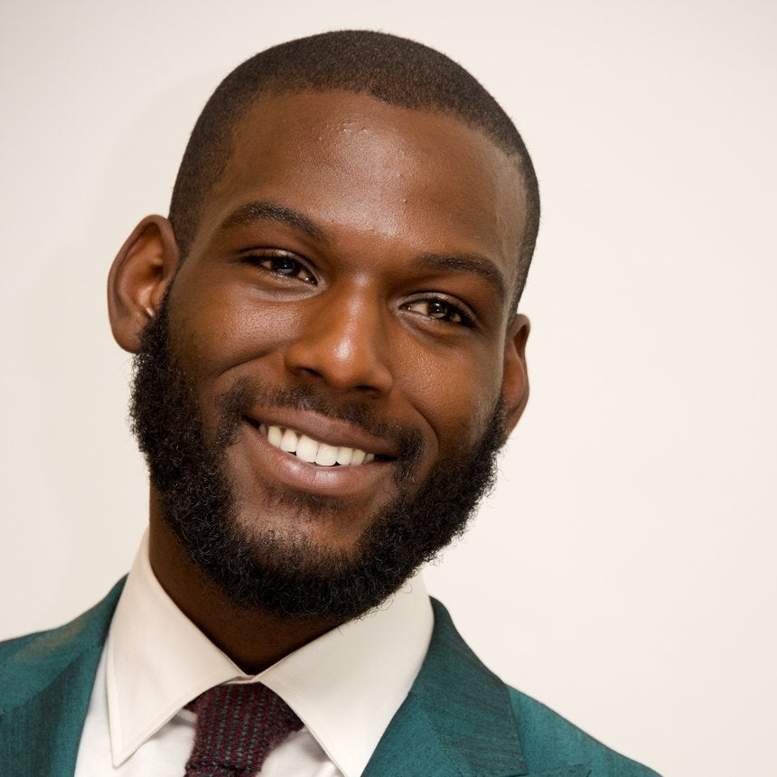 Kofi Siriboe Is Deliberate In His Praise Of Black Women For Good Reason