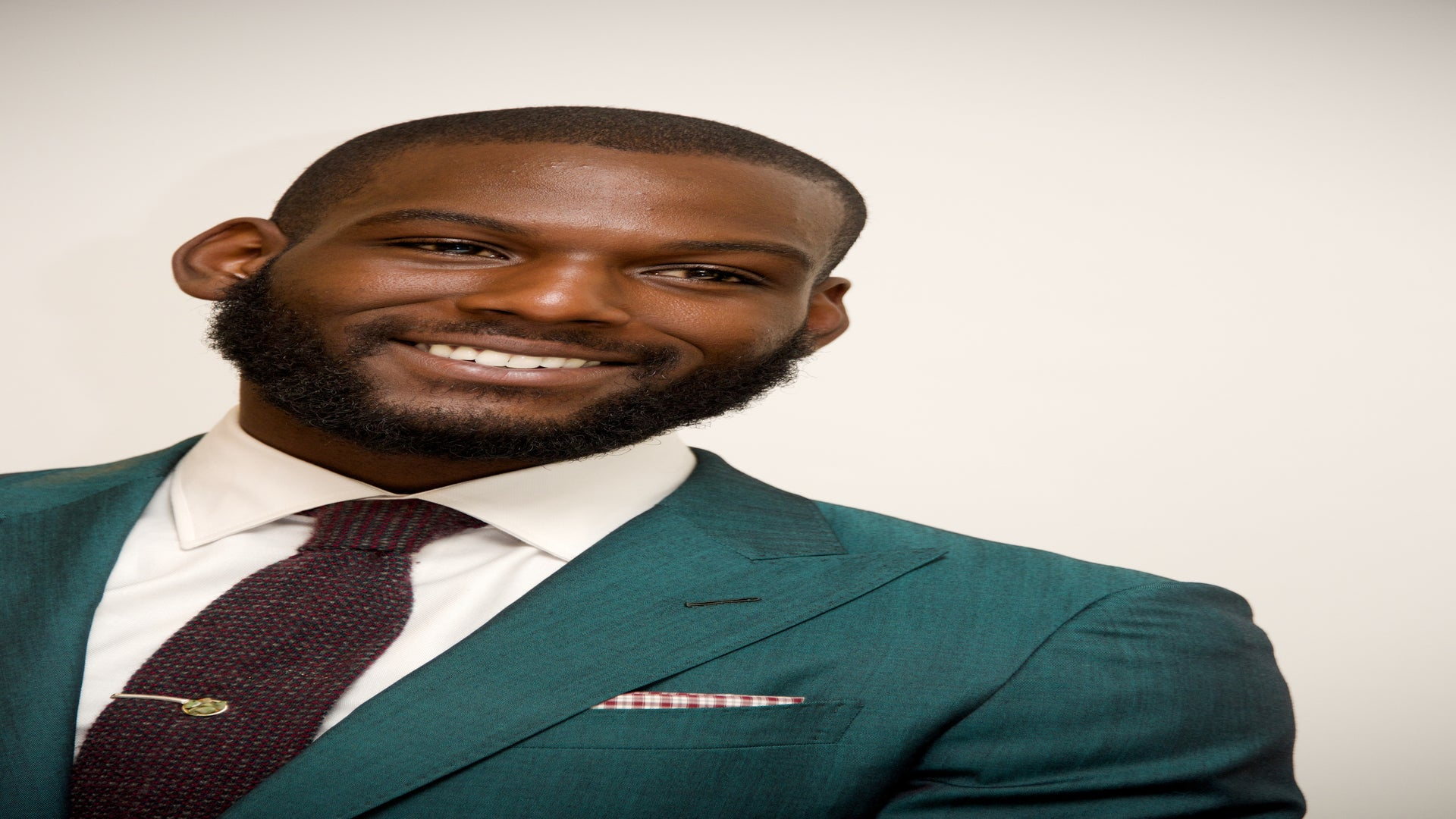 Kofi Siriboe Vows To Uplift Black Women