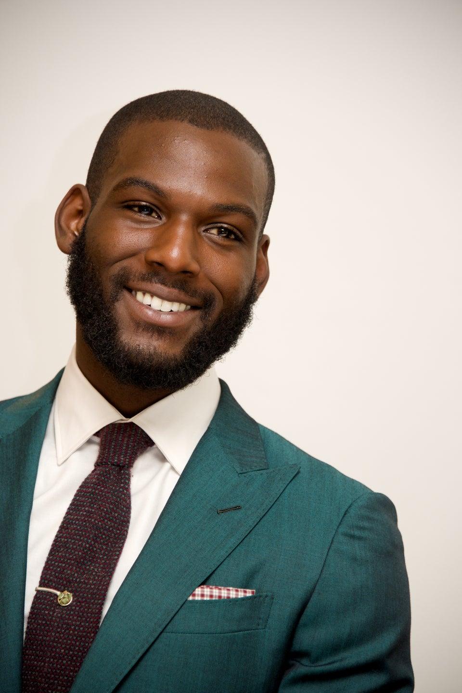 Kofi Siriboe Vows To Uplift Black Women