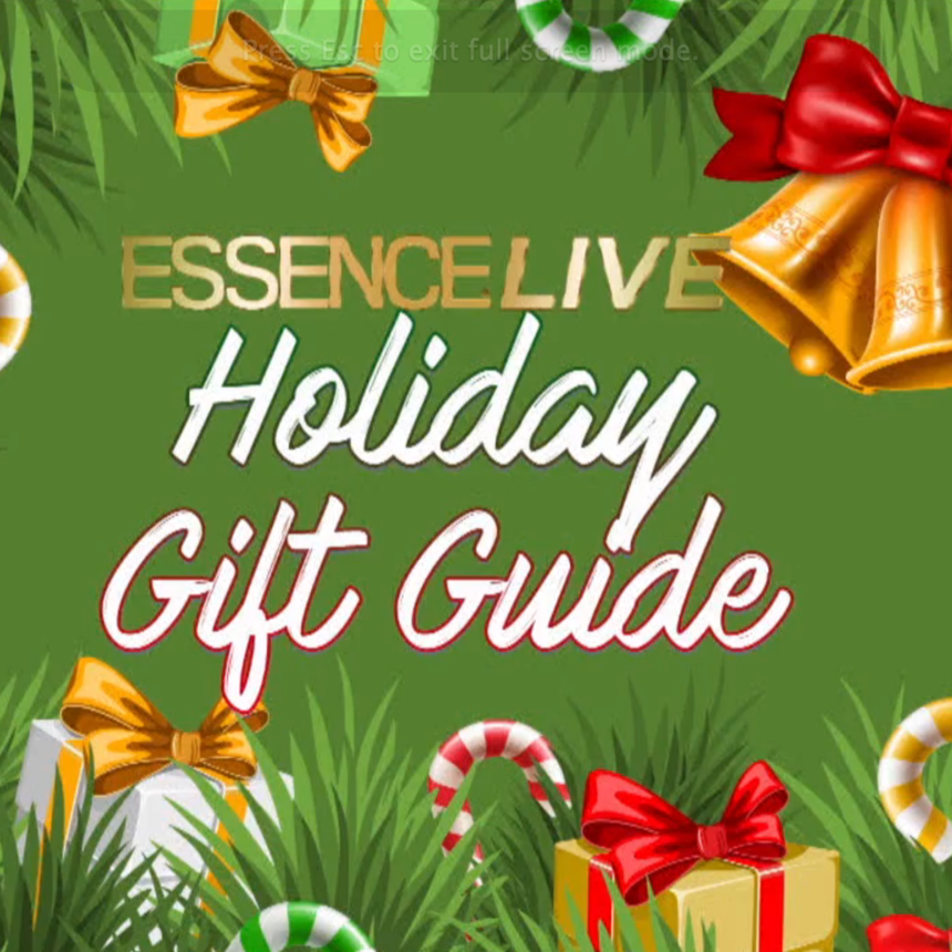 Find The Perfect Gift With Our #BuyBlack Gift Guide