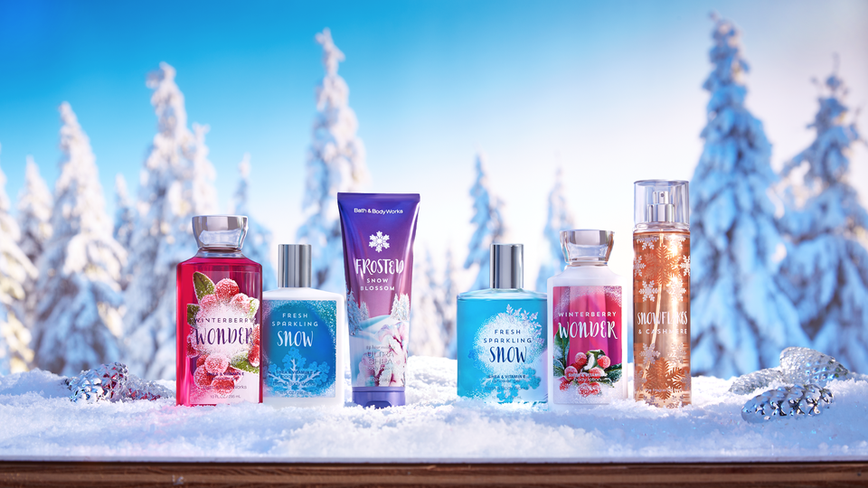 These Holiday Scents Are Literally Winter In A Bottle