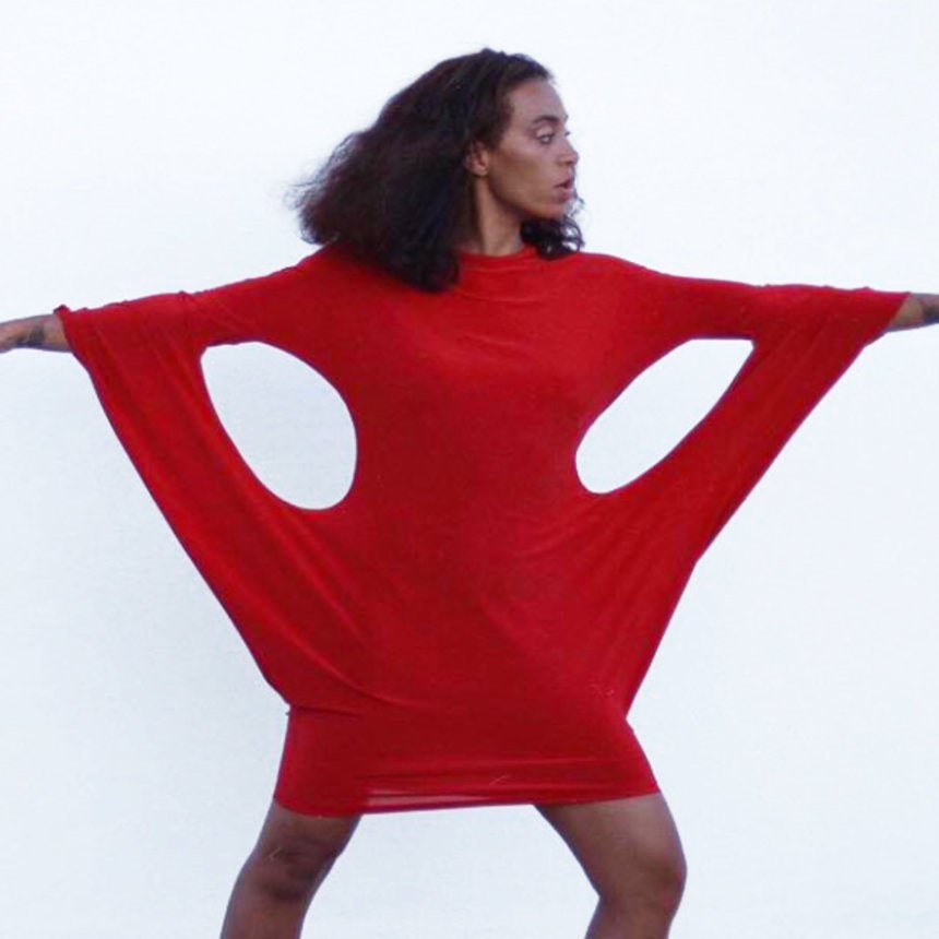 Solange Releases Life-Giving Outtakes From Her 'Cranes in the Sky' Video