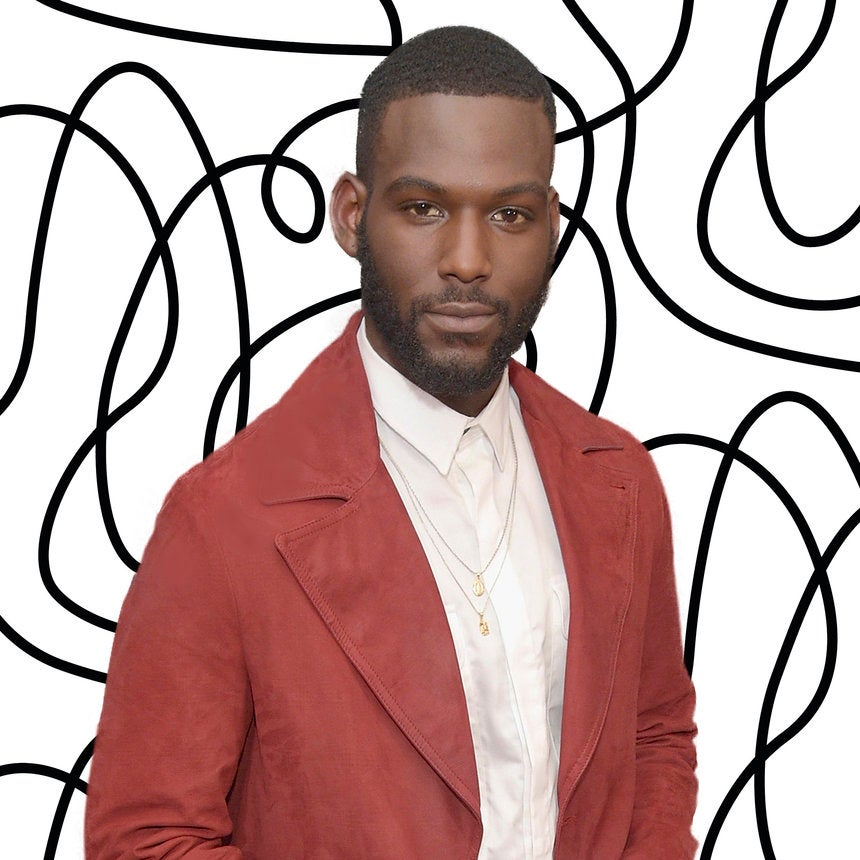 Kofi Siriboe Reveals How His West African Parents Reacted To His Acting Career