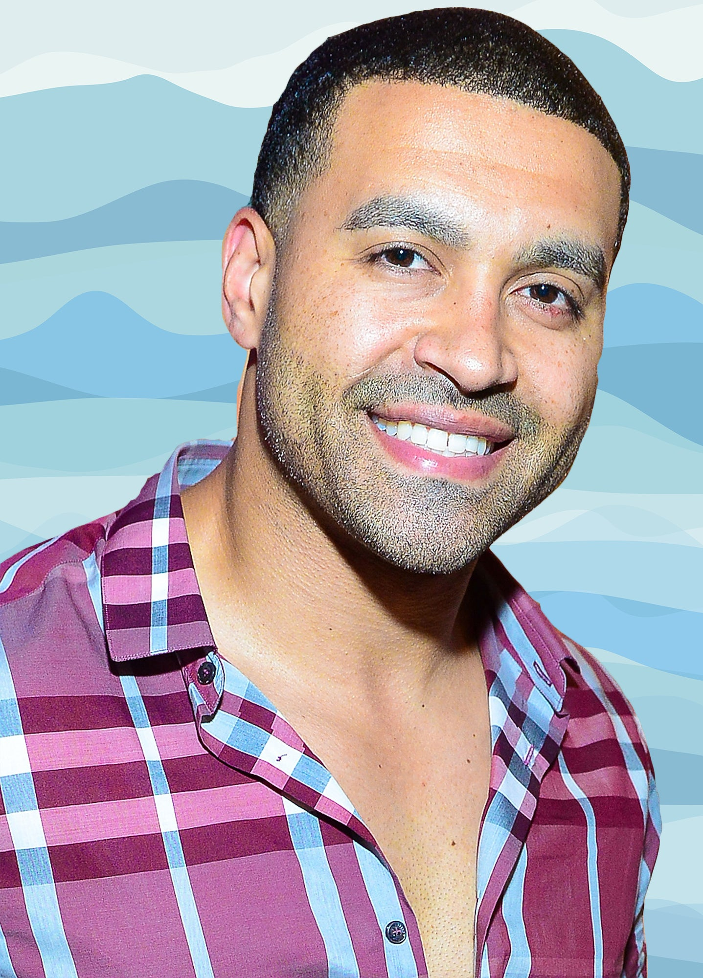 'Real Housewives of Atlanta's' Apollo Nida Released From Prison