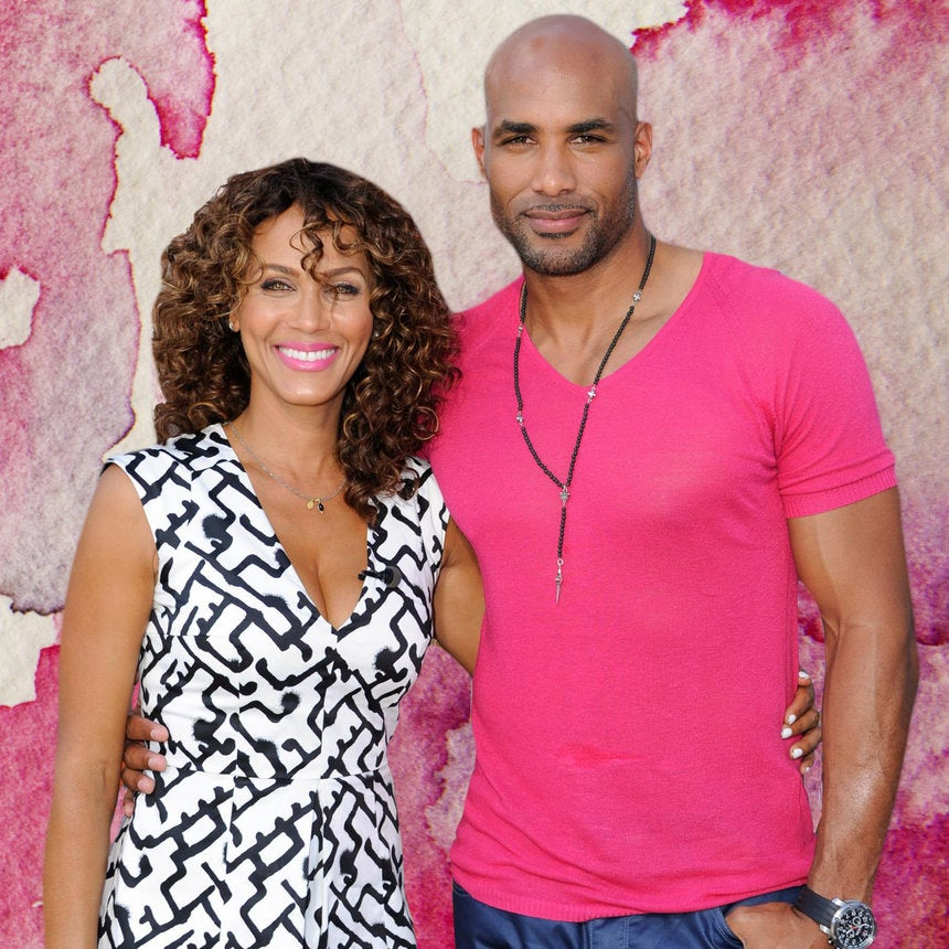 11 Things You Didn't Know About Boris Kodjoe and Nicole Ari Parker's Love