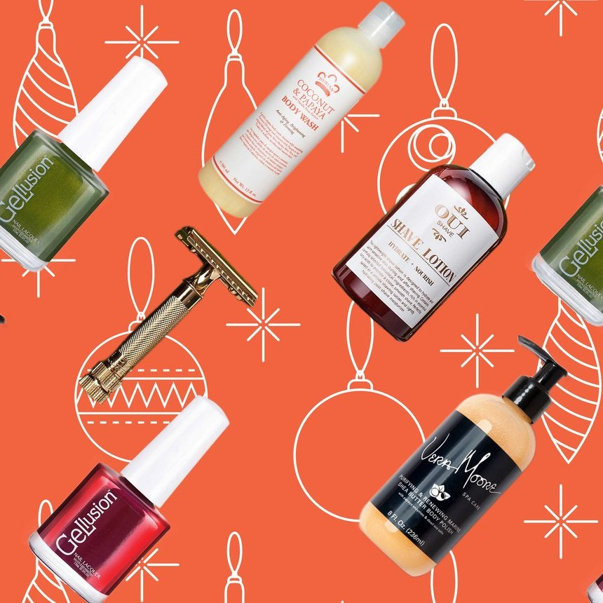 #BuyBlack: 15 Holiday Beauty Products Made For Us and By Us
