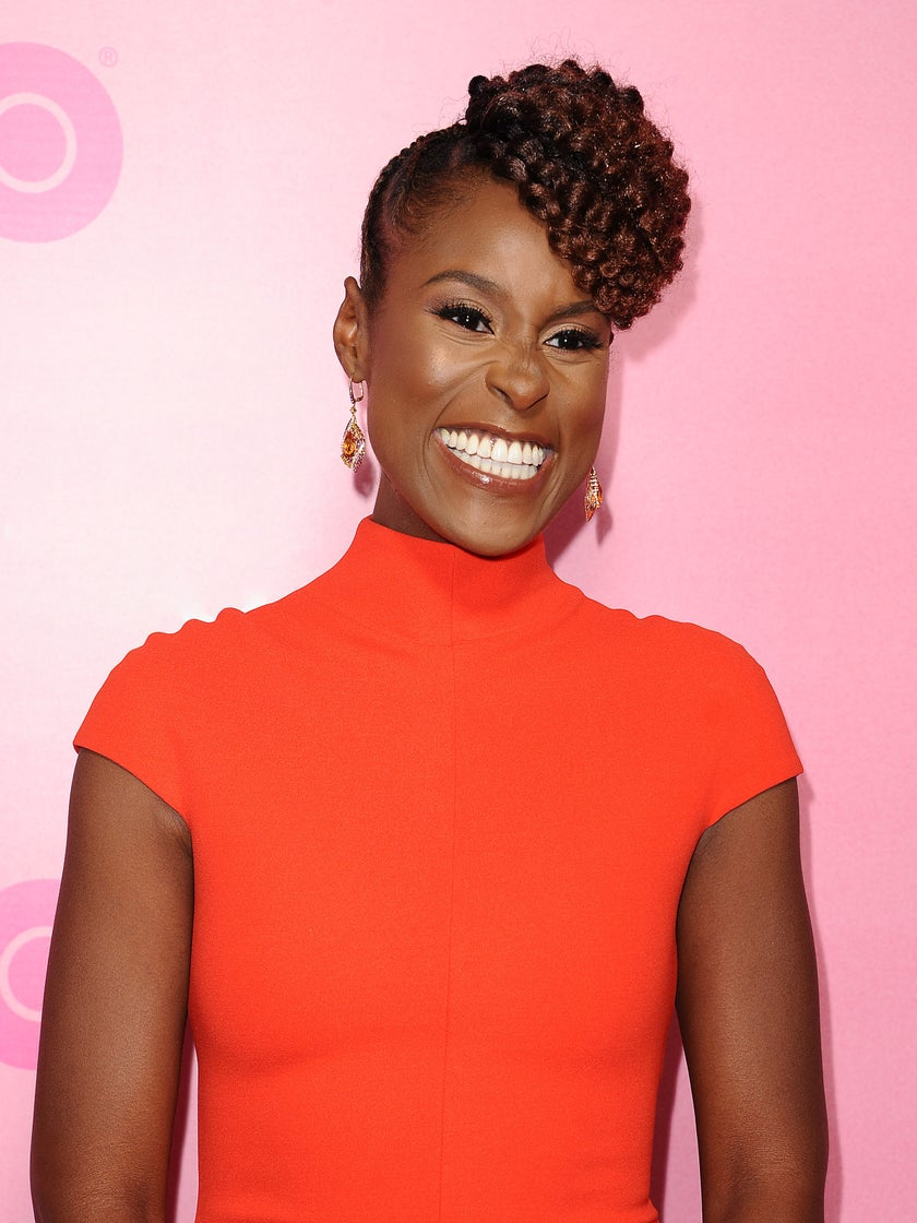Issa Rae Had The Best Response To Fans Who Complained They Couldn't Watch 'Insecure'
