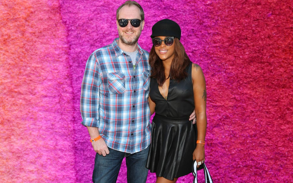Eve Reveals Who Wears The Pants In Her Marriage, The Ladies Of 'The Real' Have Royal Fever