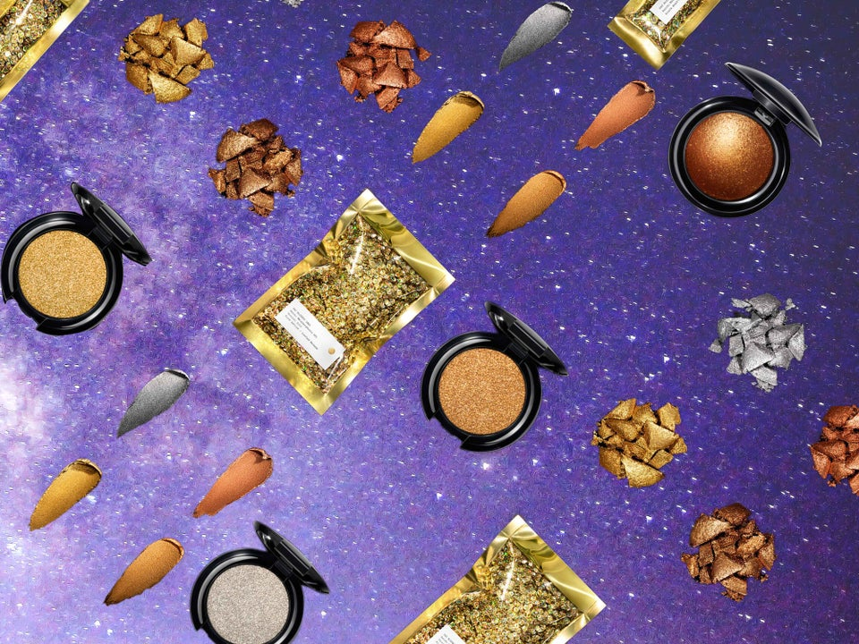 How to Use the Glitzy Gift Every Makeup Addict Will Want This Year