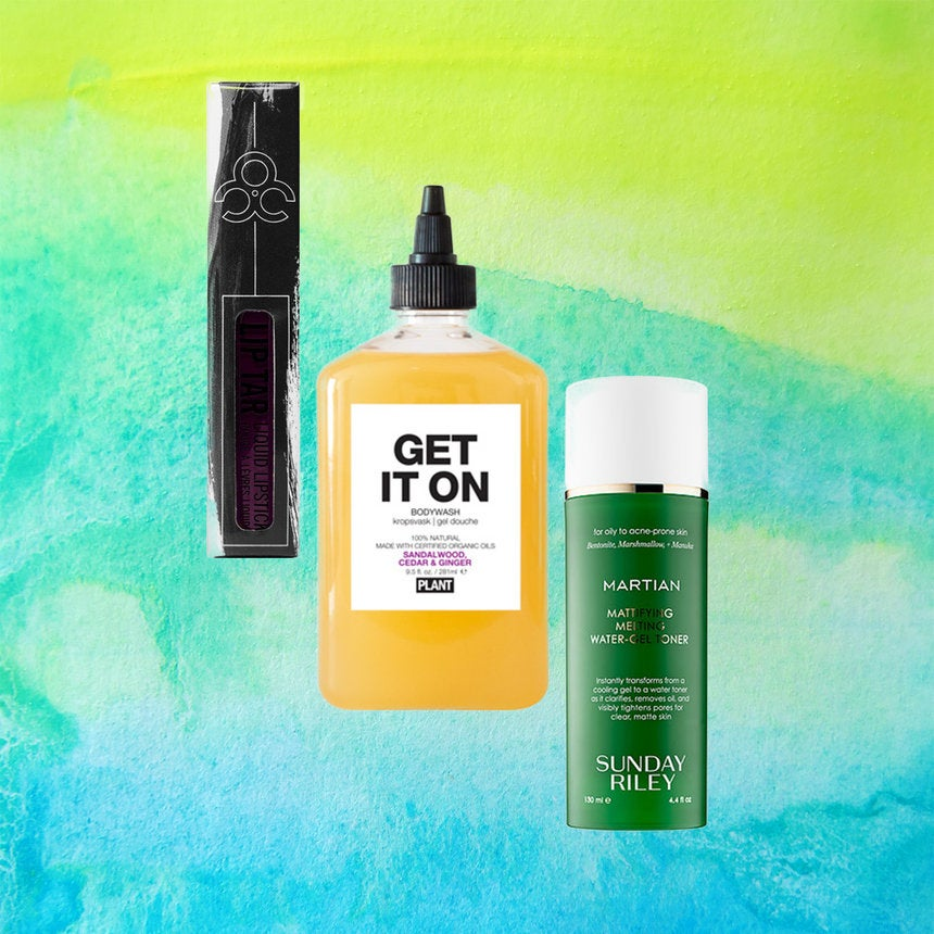 7 Amazing Beauty Brands You Probably Didn't Know Were Cruelty-Free