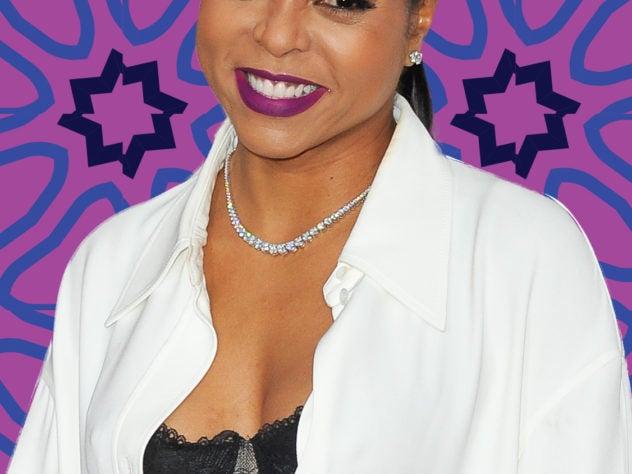 Taraji P. Henson's New MAC Viva Glam Lipsticks Just Launched