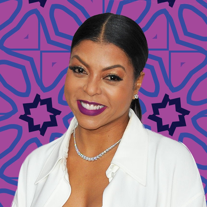 Taraji P. Henson's New MAC Viva Glam Lipsticks Just Launched