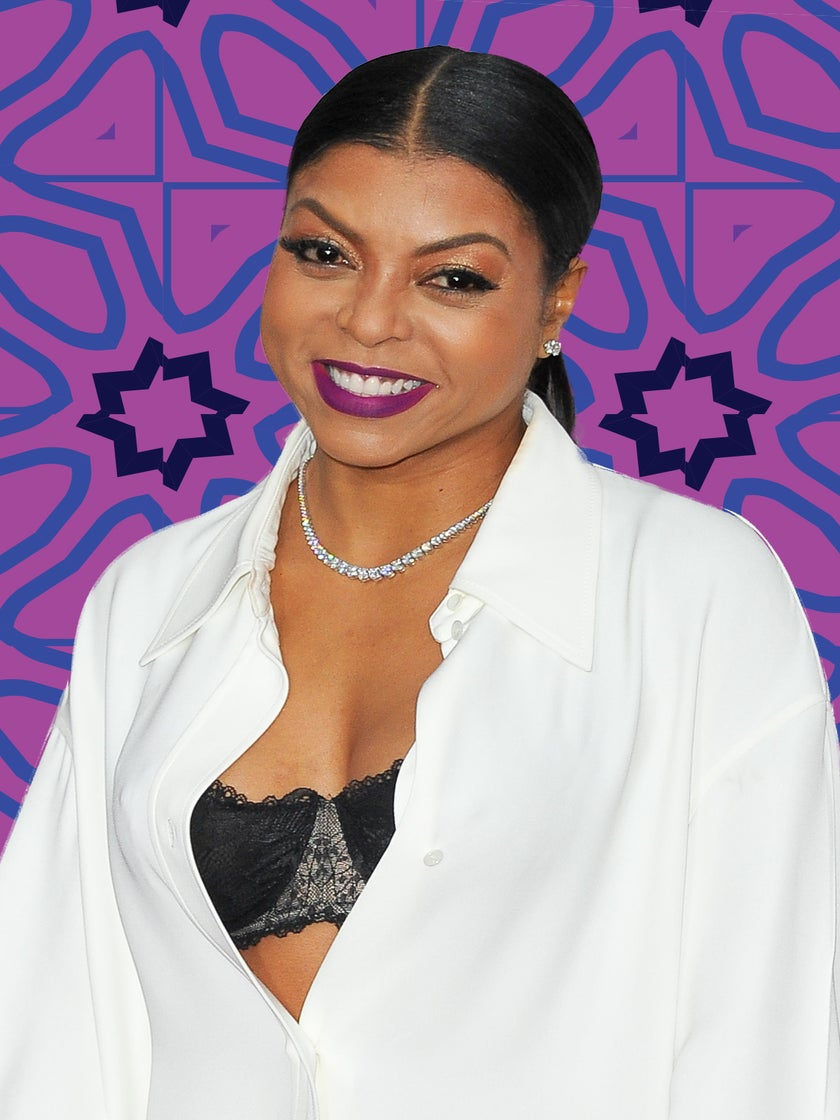 Taraji P. Henson's American Music Awards Lipstick Is Black-Owned and Only $12