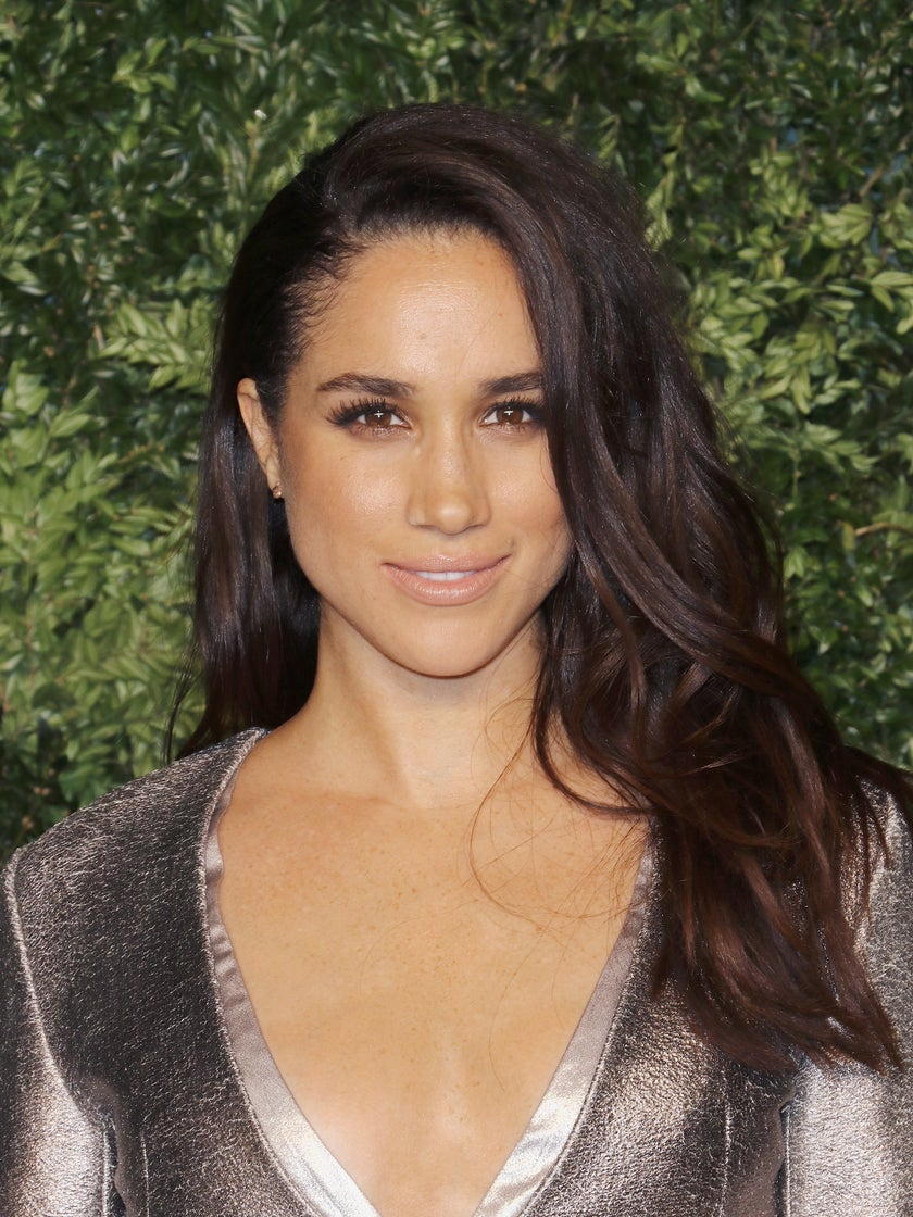 Prince Harry Is Dating 'Suits' Actress Meghan Markle!
