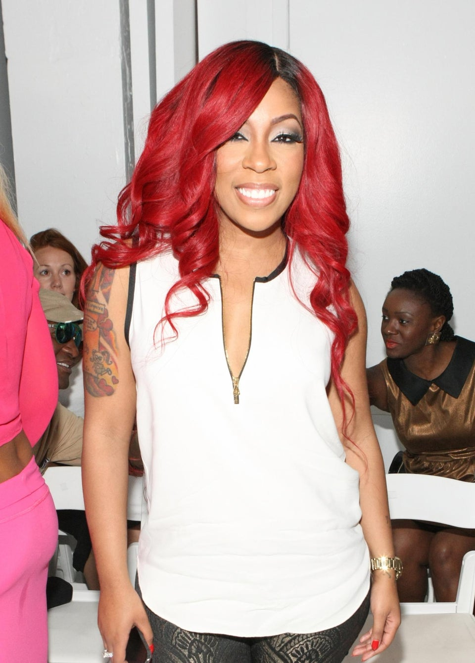 Has K. Michelle Found The Man Of Her Dreams? All Signs Point To Yes!