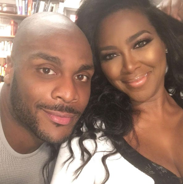 Here's Everything We Know About Kenya Moore and Matt Jordan's Rocky Relationship