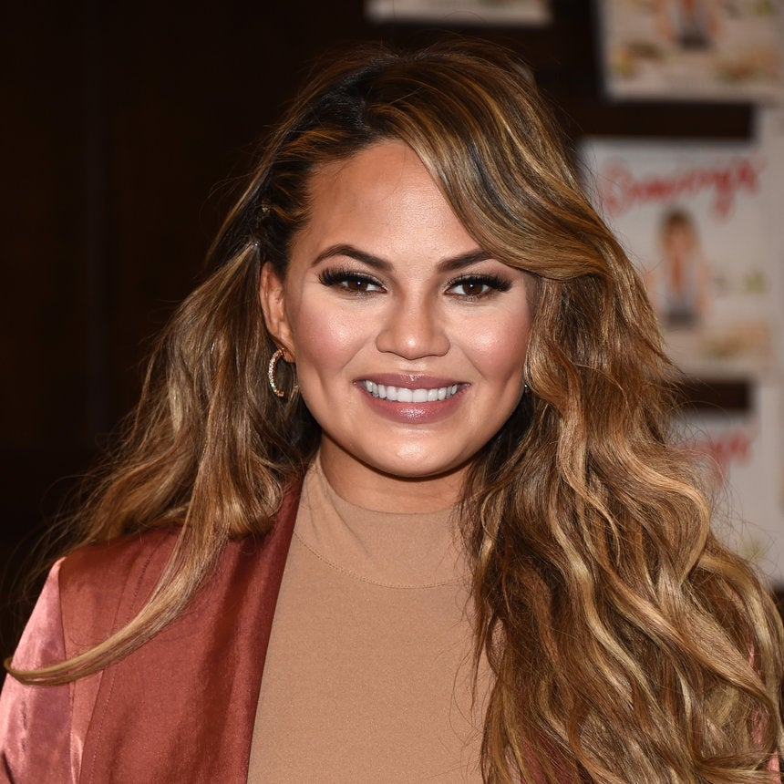 Chrissy Teigen Says Celebs' Post-Baby Bodies Are Not 'Realistic': We Have Nannies and 'All the Help' to Bounce Back
