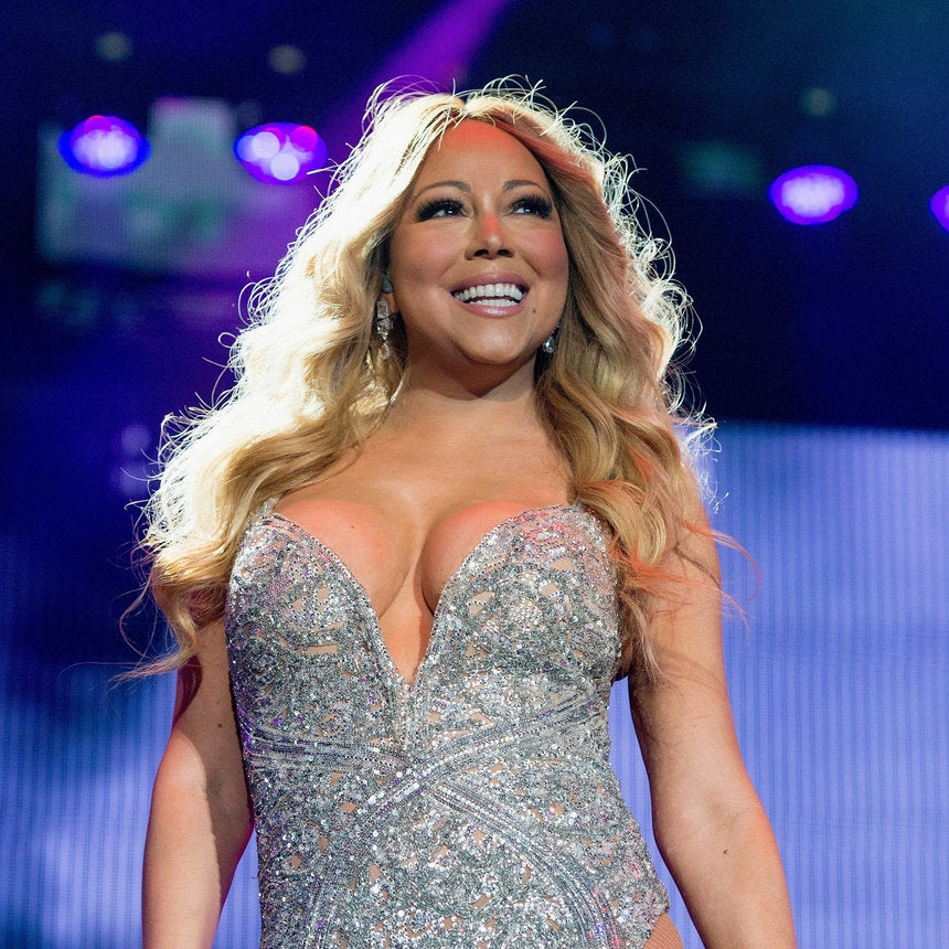 Dick Clark Productions Hits Back at Claims They Set Mariah Carey up to Fail During NYE Show