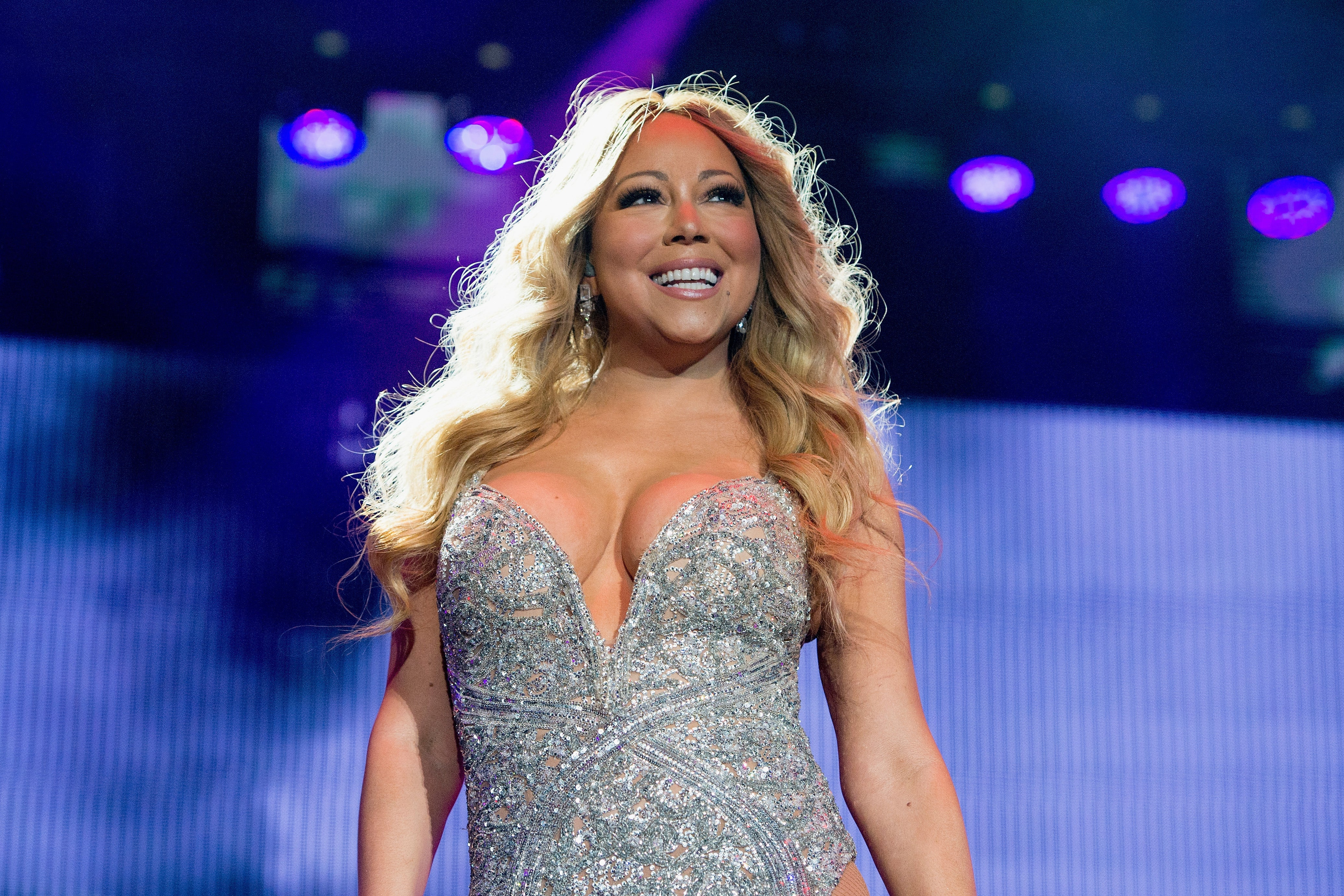 Mariah Careys Diet of Only Two Superfoods Is Not a Great Idea Mariah Careys Diet of Only Two Superfoods Is Not a Great Idea new picture