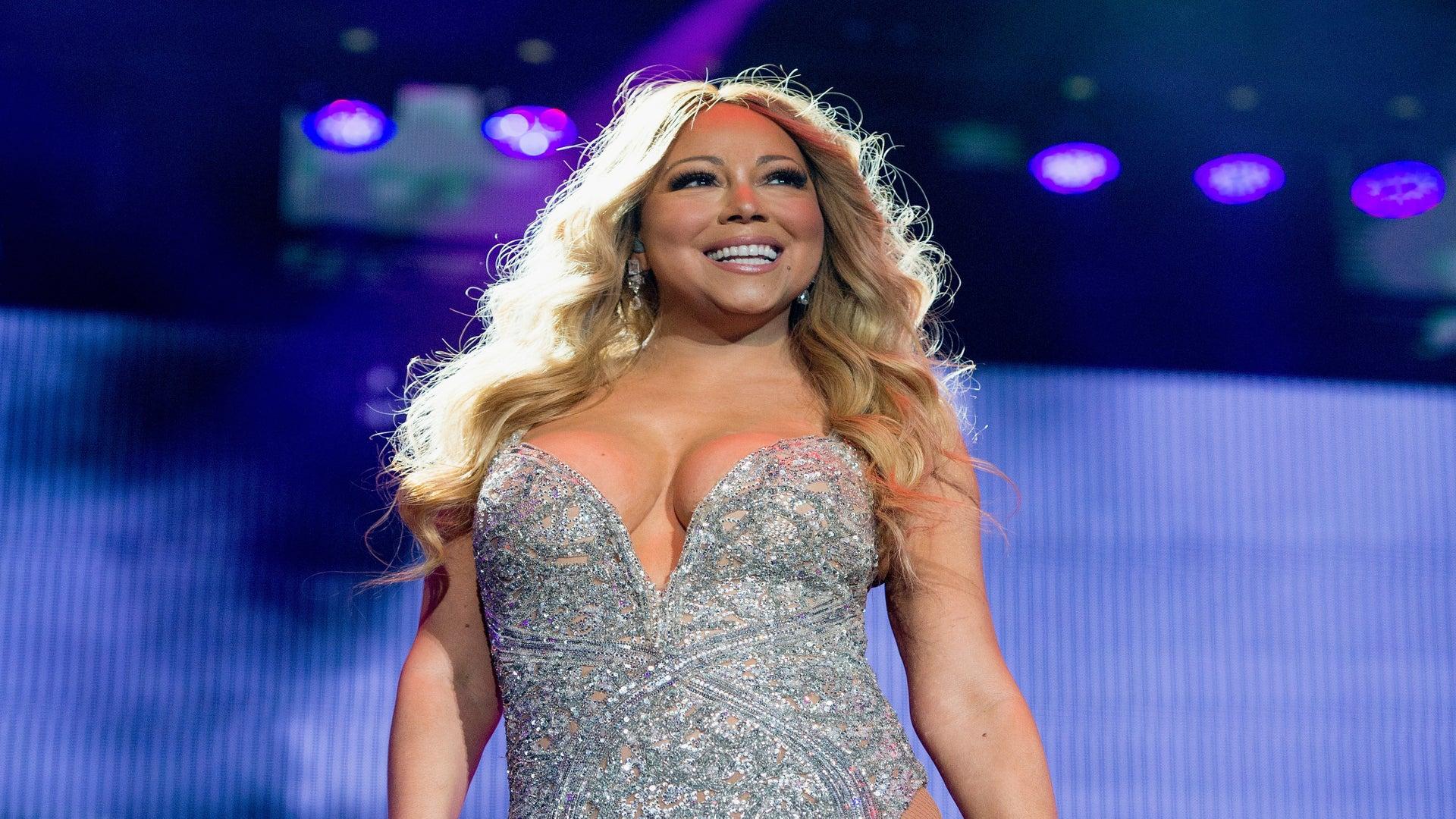 Mariah Carey's 'Secret' Holiday Sauce Recipe