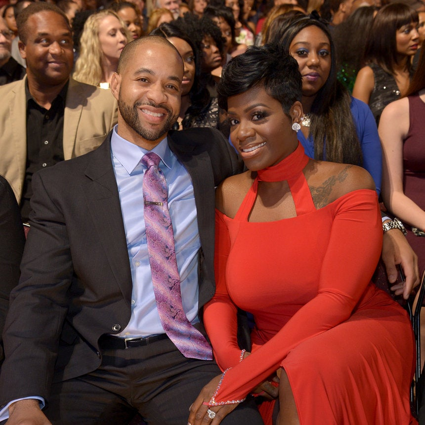 Fantasia Drops Relationship Gems On Being a Good Wife