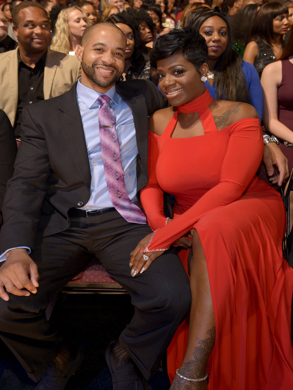 Fantasia Celebrates Life And Love On Vacation With Her Husband