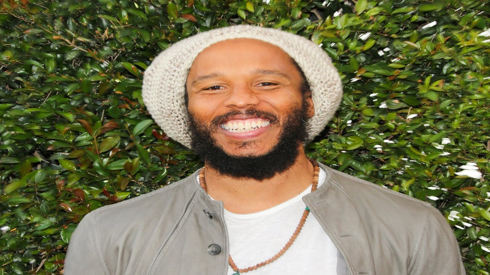 Bob Marley's Son Ziggy Talks About The Time His Parents Were Almost Assassinated
