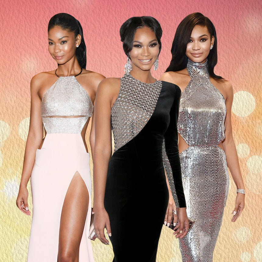Chanel Iman's Glow Up is Real, Here Are 15 Stunning Looks That Prove It