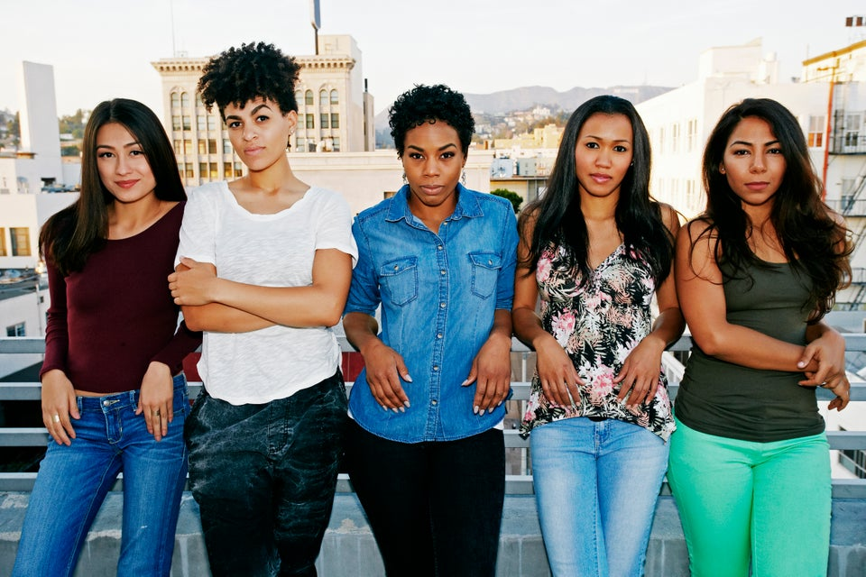 The Consent Convo: On Betrayal, Bad Girls, Breaking Free and Being a Man