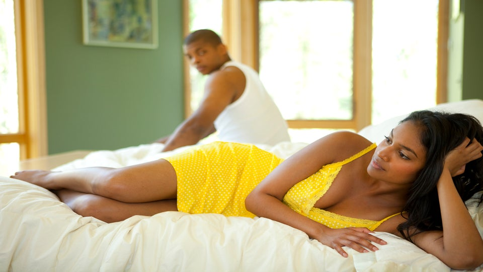 Ask the Matchmakers: When Should I Tell Him I'm Not Having Sex?