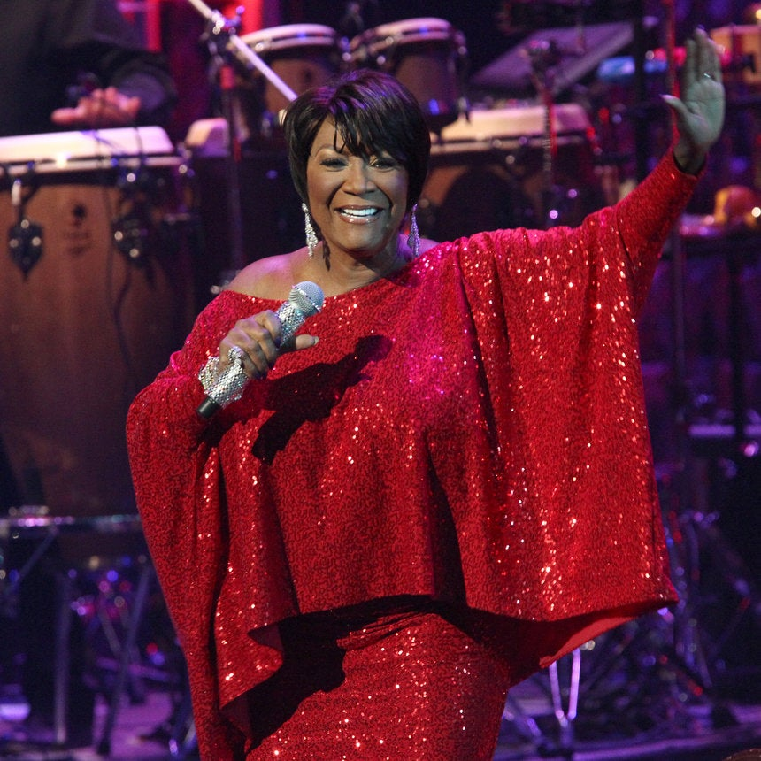 EXCLUSIVE: Patti LaBelle Gives Us The Scoop On Her New Banana Pudding
