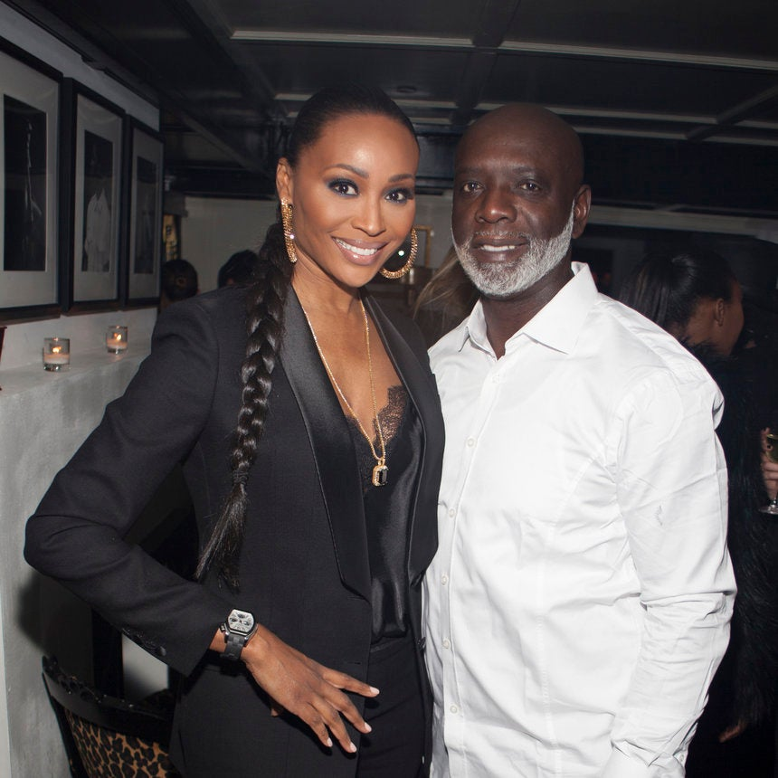 Cynthia Bailey Explains Why She Chose Not To Bad-Mouth Ex Peter Thomas On 'RHOA'