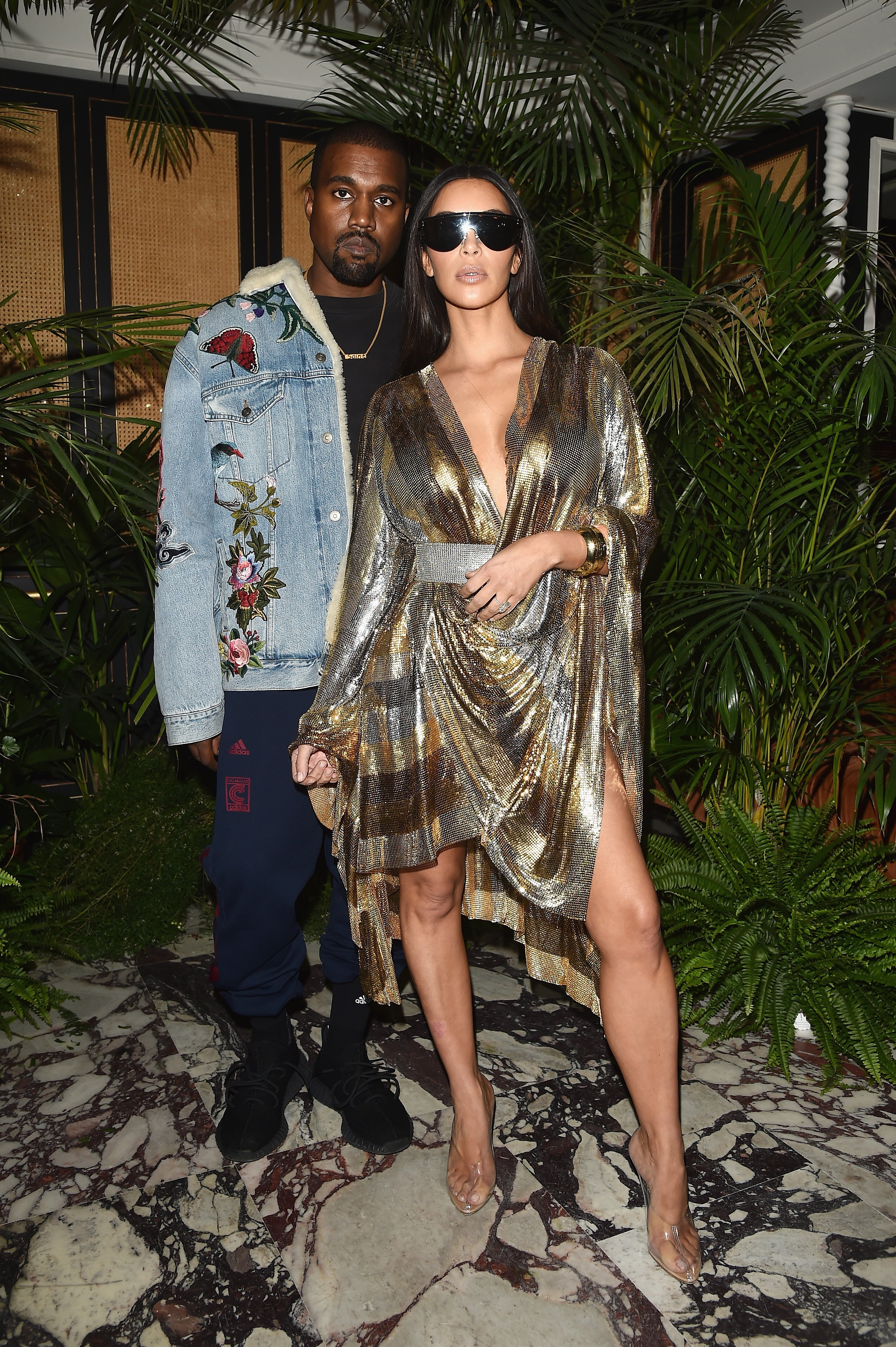 The 15 Most Talked About Celeb Couples Of 2016 - Essence