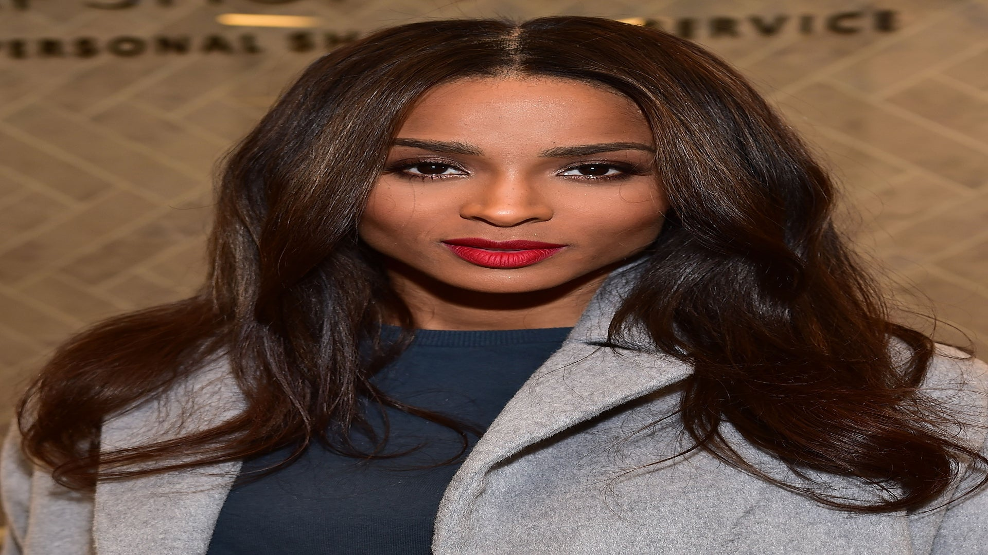Ciara Shared A Studio Pic And Now We're Pining For New Music
