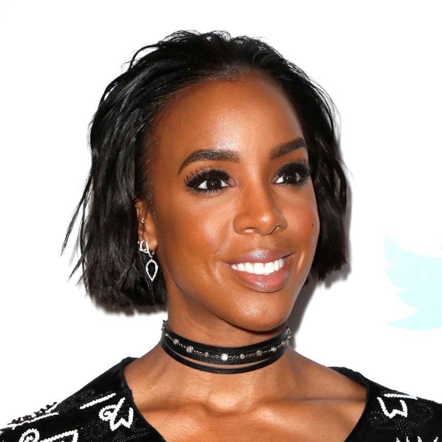 Kelly Rowland Gets Real About Losing the Baby Weight: 'It Does Not Happen Overnight'