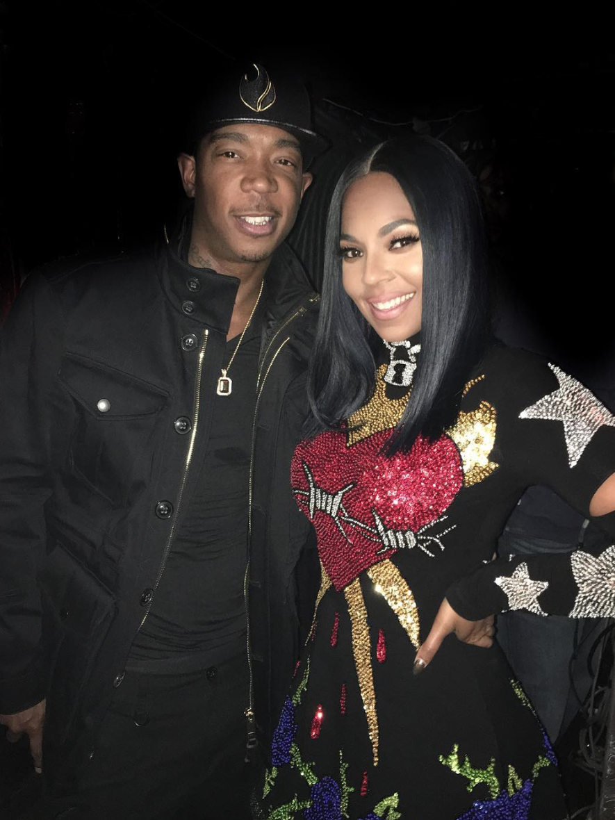 'Showtime At The Apollo' Returns With Ashanti And Ja Rule
