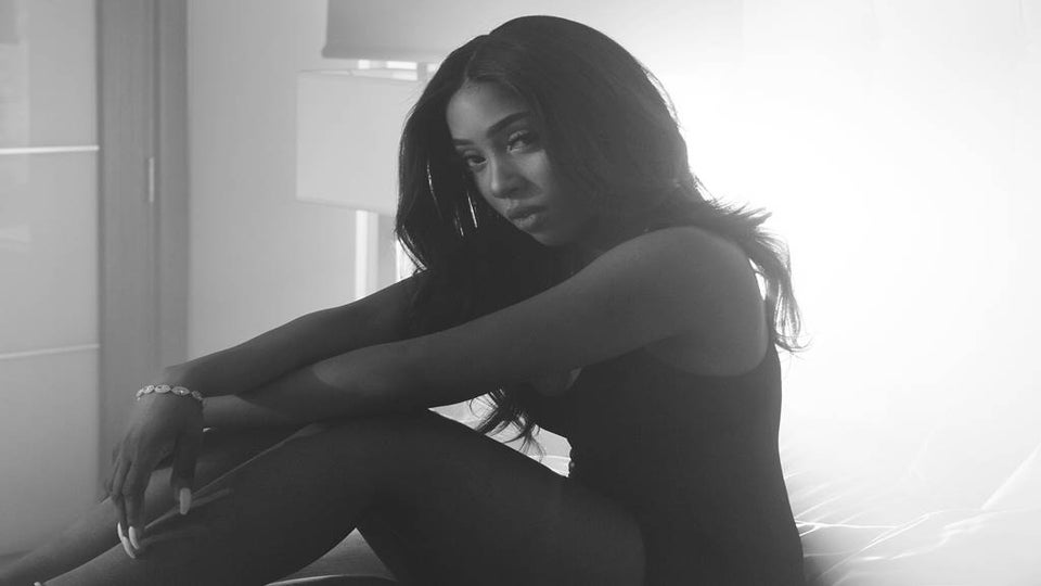 EXCLUSIVE: Watch The Dreamy New Video For Sevyn Streeter's 'Before I Do'