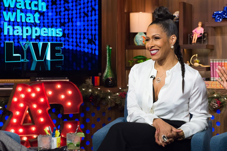 The Drama Continues Between Sheree Whitfield And Kenya Moore With New Shot Fired