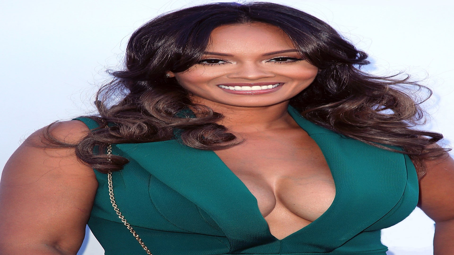 Evelyn Lozada Says If Her Life Was On The Line She'd Call Chad Johnson