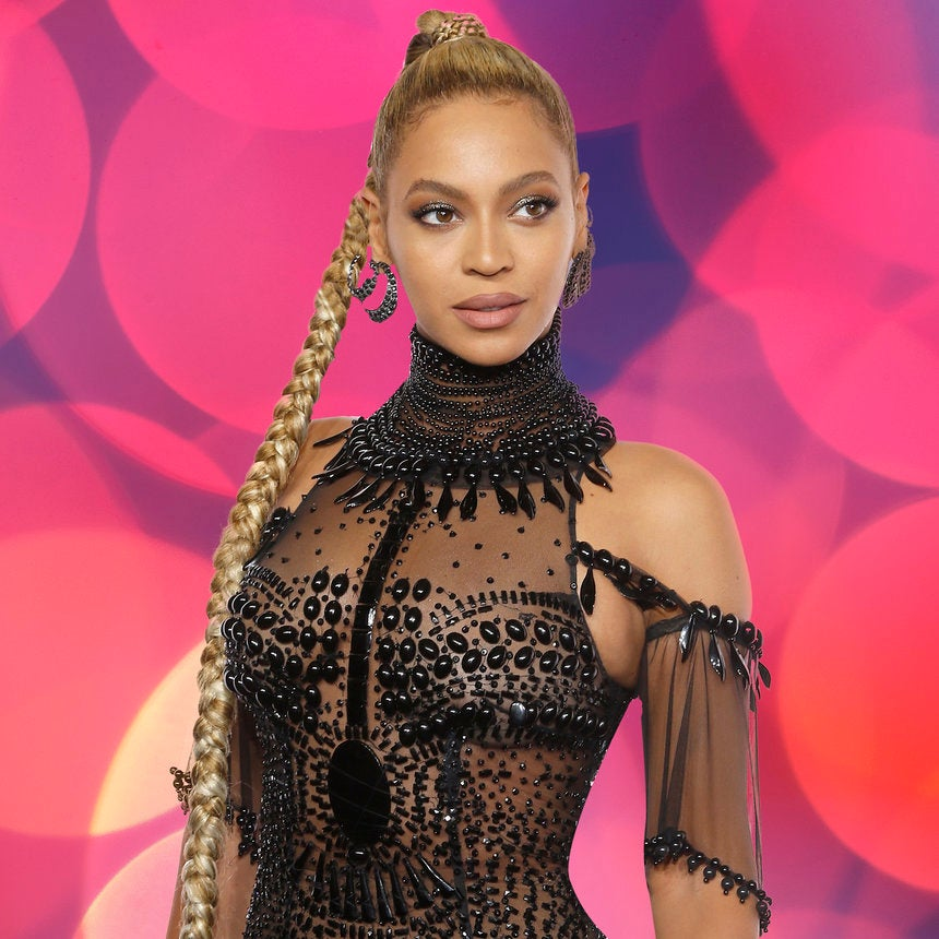 The Year Of Bey — How Beyoncé Broke Our Chains And Empowered Black Women In 2016