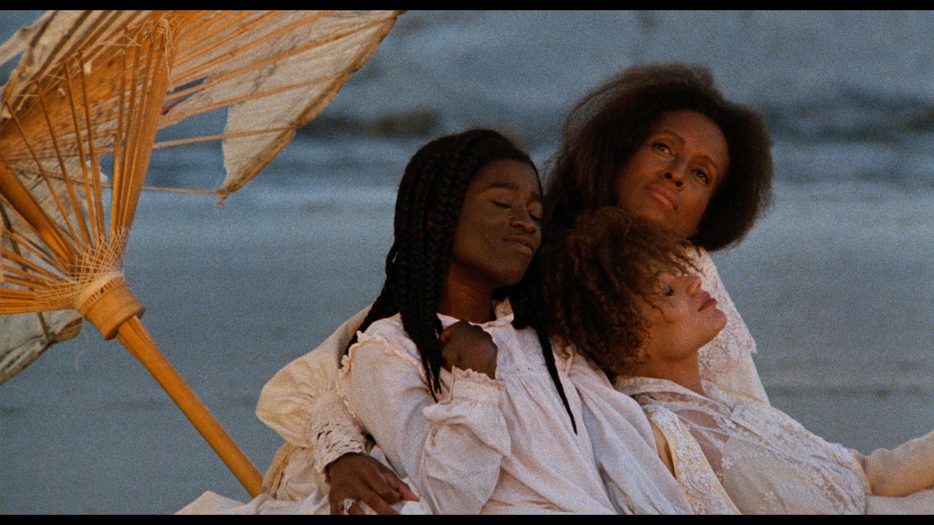 '90s Film 'Daughters of the Dust' Returns To Theaters to Mesmerize & Inspire A New Generation