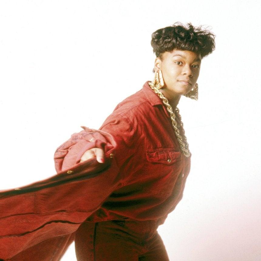 Hip-Hop History: Roxanne Shanté Biopic To Debut At Sundance Film Festival