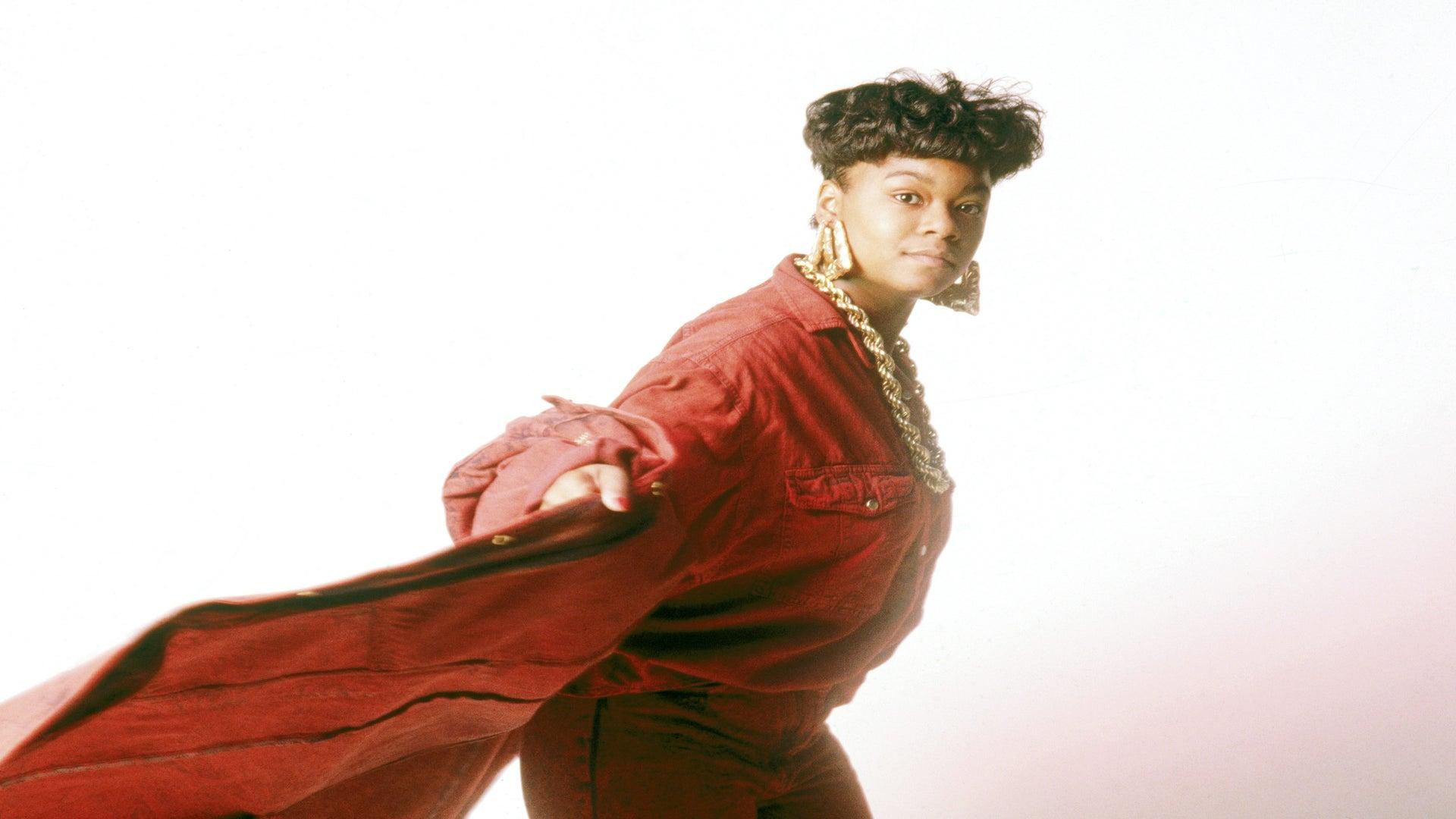 Hip-Hop History: Roxanne ShantéBiopic To Debut At Sundance Film Festival