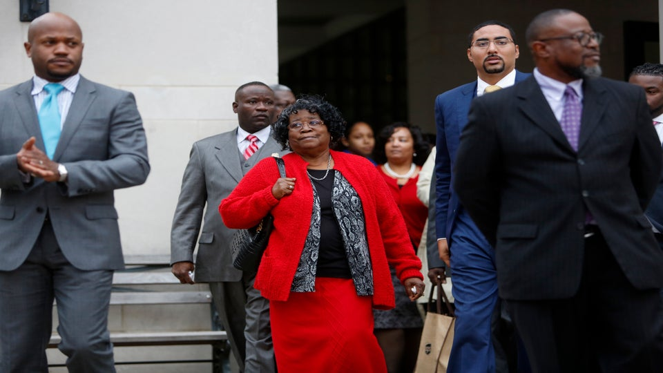 Prosecutor In Walter Scott Case Insists Michael Slager Will Be Tried Again