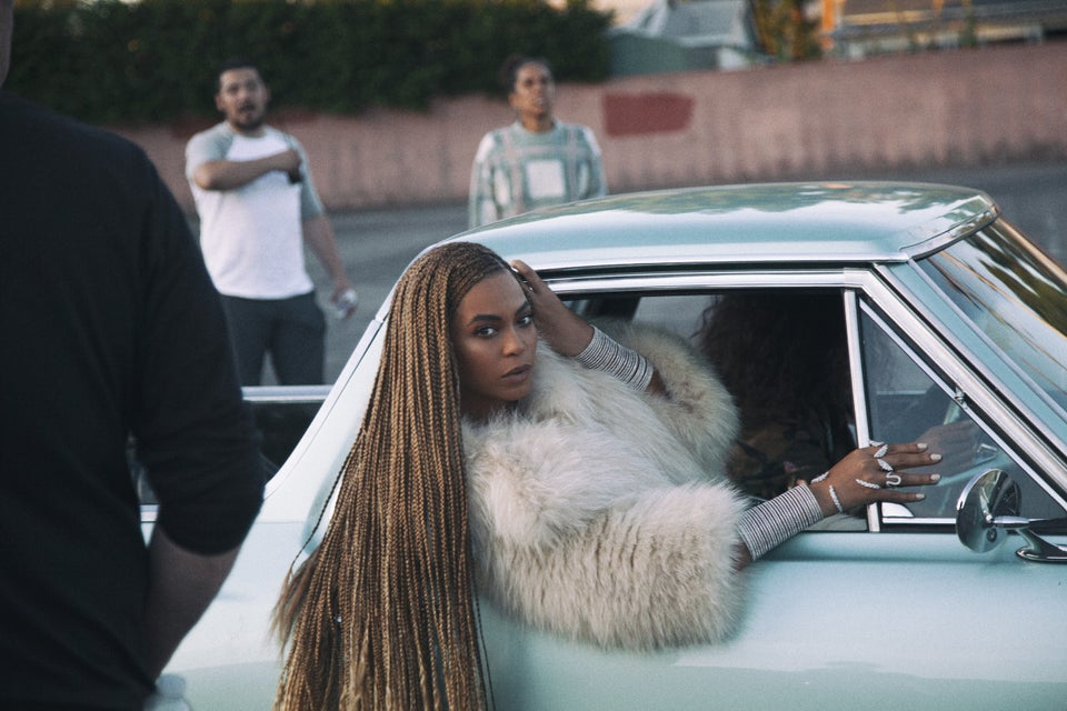 Uh Oh! Beyoncé Sued Over Messy Mya 'Formation' Sample