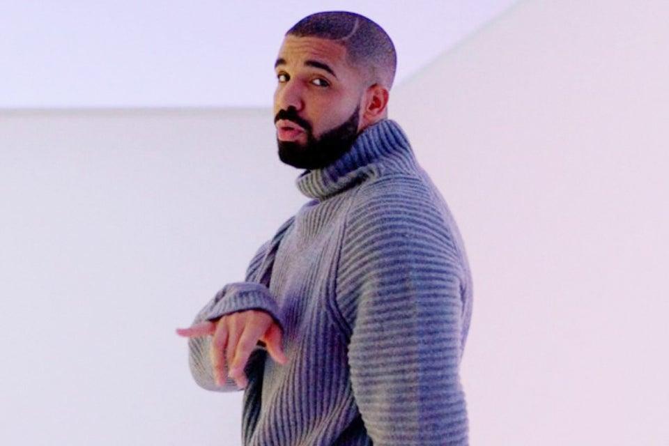 Drake's Instagram Shout-Out to Sasha Obama Will Slay You