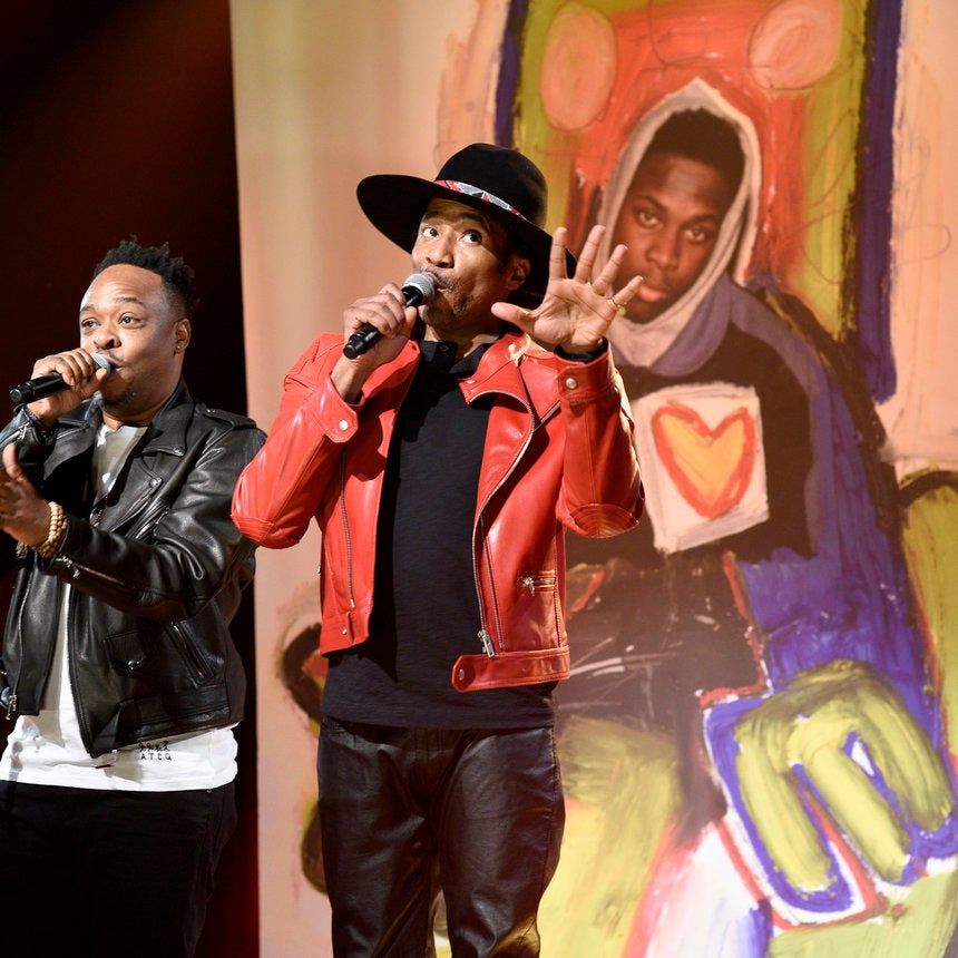 What Happens When Hip-Hop Grows Up? ATCQ's 'We Got It From Here' Is The Nostalgic Catharsis We Needed To Heal